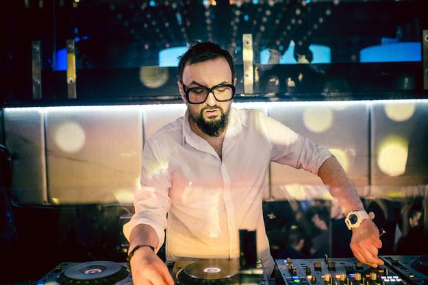 DJ ADHD /Materiały prasowe