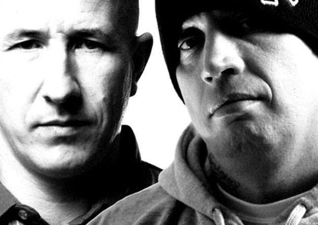 DJ Decks i Peja (Slums Attack) tryumfują /