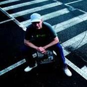DJ Deszczu Strugi