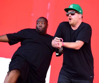 """DJ Shadow i Run The Jewels: Bójka polityków w klipie """"Nobody Speak"""""""