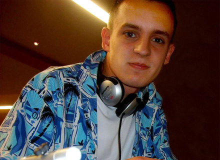 DJ Stantom autorem hymnu festiwalu Stadium Of Sound /
