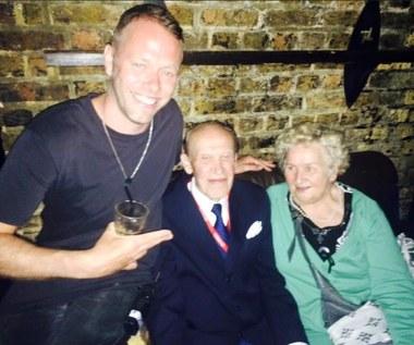 DJ z Londynu szuka pary bawiących się 70-letnich Polaków