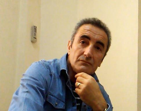 Djamel Menad, II trener Algierii /Michał Zichlarz /INTERIA.PL