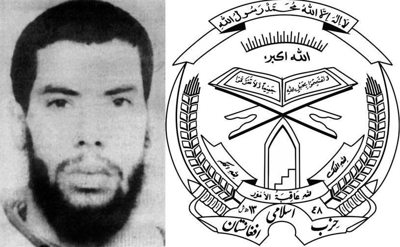 Djamel Zitouni, przywódca algierskiej zbrojnej grupy islamskiej w latach 1994-96 /Wikimedia Commons /domena publiczna
