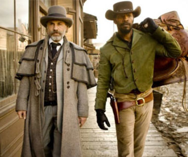 """Django"" [trailer]"