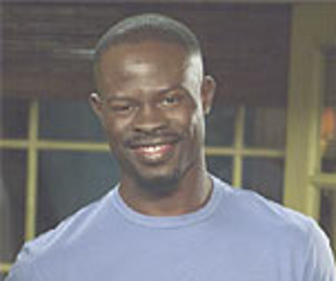 Djimon Hounsou i krwawe diamenty