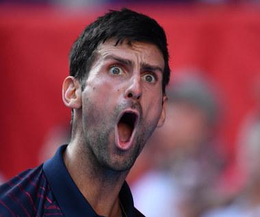 Djoković, Federer i Nadal chcą utworzyć fundusz finansowy dla innych tenisistów