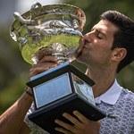 Djokovic odzyskał prowadzenie w rankingu ATP