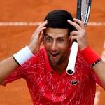 Djoković: Wciąż żałuję, że nie wygrałem w tym roku ani US Open, ani Rolanda Garrosa