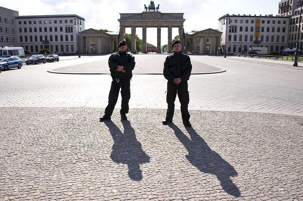 Dla  92 proc. Polaków Niemcy są atrakcyjnym krajem wyjazdu zarobkowego /AFP