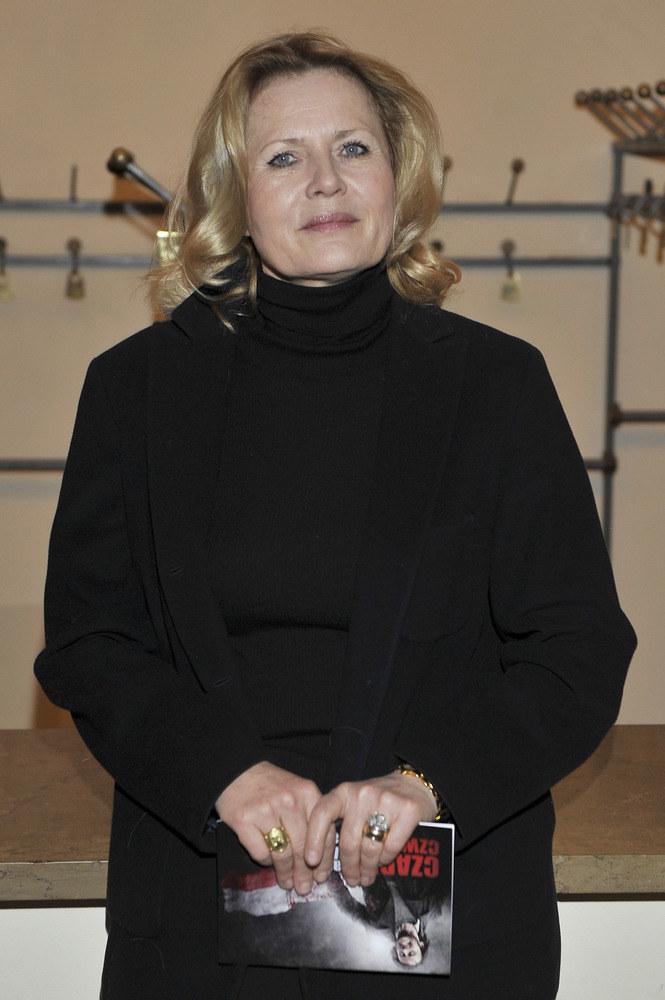 Dla aktorki mama była jedną z najważniejszych osób - przyjaciółką, recenzentką, nauczycielką  /Jacek Kurnikowski /AKPA