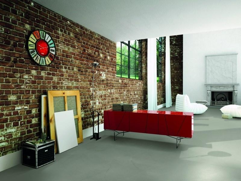 Dla artystów do tworzenia, fot. Posadzki dekoracyjne Weber 4650 Design Color. /materiały prasowe
