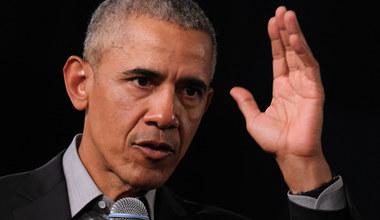 Dla Baracka Obamy demokracja jest wtedy, gdy wszyscy mówią jednym głosem