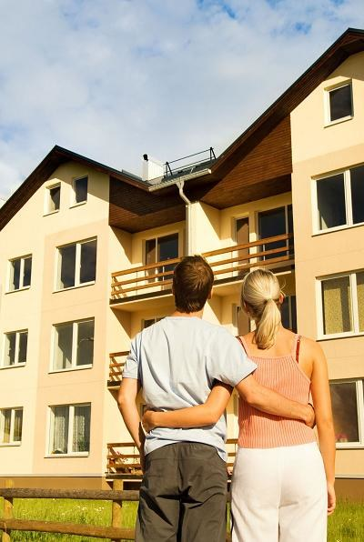 """Dla bezdzietnych małżeństw """" Mieszkanie dla Młodych """" to niewypał /©123RF/PICSEL"""