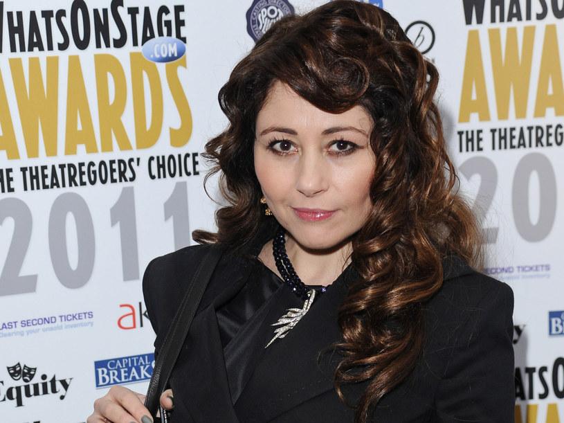 Dla fanów musicali występ Frances to prawdziwa gratka  /Getty Images/Flash Press Media