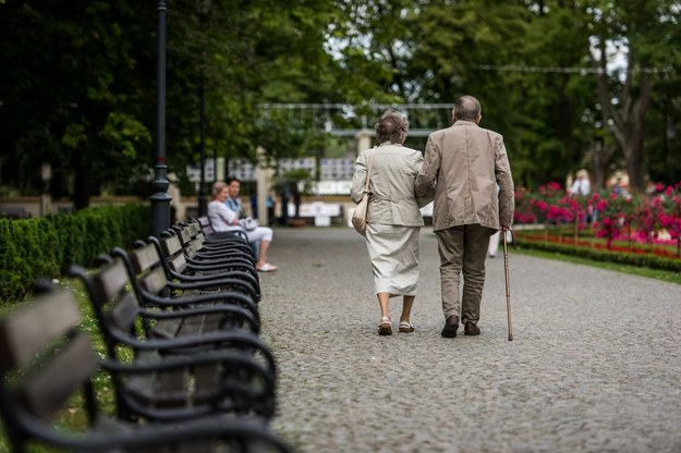Dla kogo bon turystyczny? Senat chce, aby dostali go również emeryci i renciści /\Tytus Żmijewski /PAP