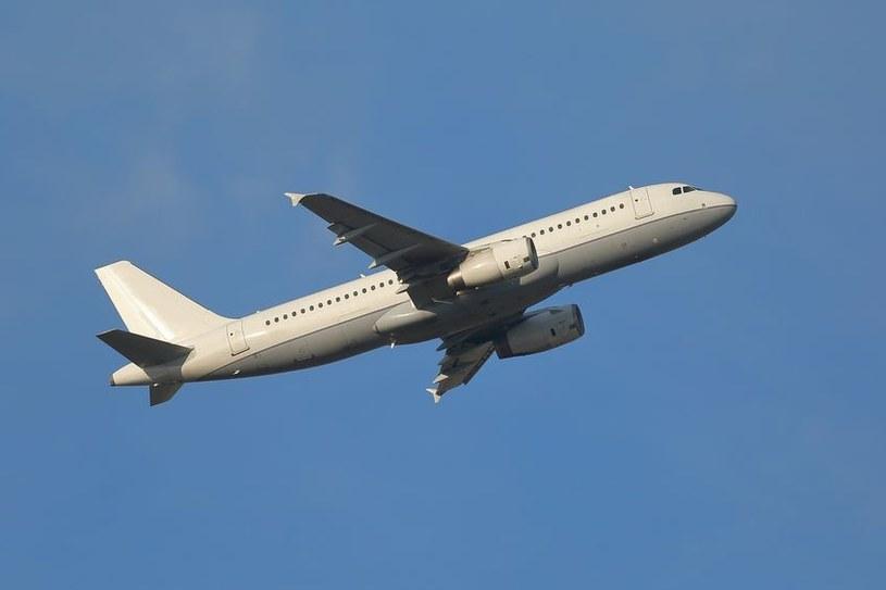 Dla kogo latanie samolotem może być niebezpieczne? /©123RF/PICSEL