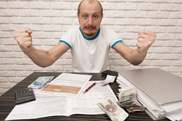 Dla kogo podwyższona kwota wolna od podatku? /©123RF/PICSEL