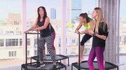 Dla kogo przeznaczone są ćwiczenia na trampolinach?