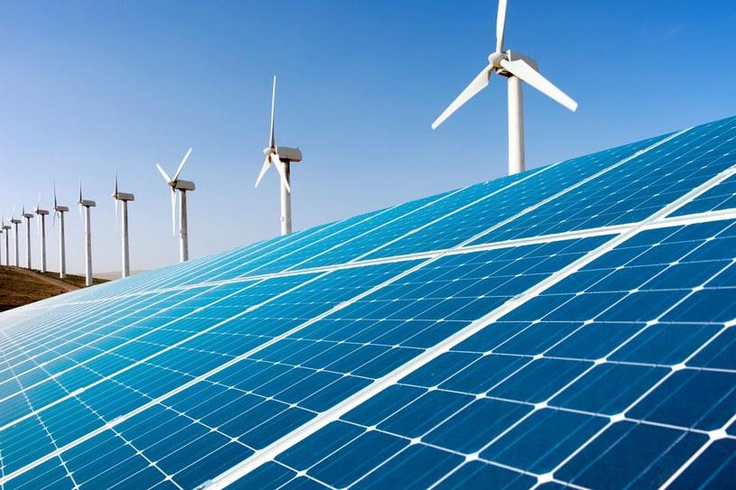 Dla kogo własna energia z odnawialnych źródeł? /123RF/PICSEL