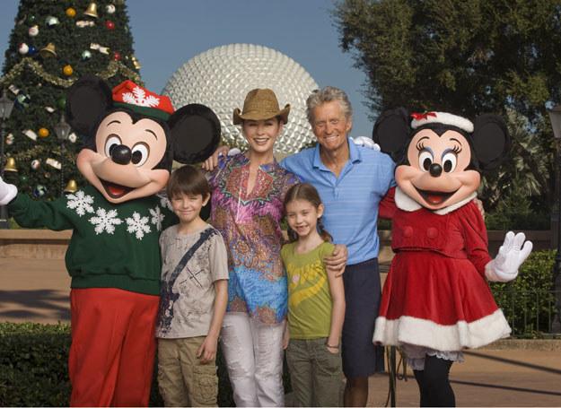 Dla Michaela najważniejsza jest teraz rodzina /Getty Images/Flash Press Media