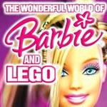 Dla miłośników Barbie i Lego