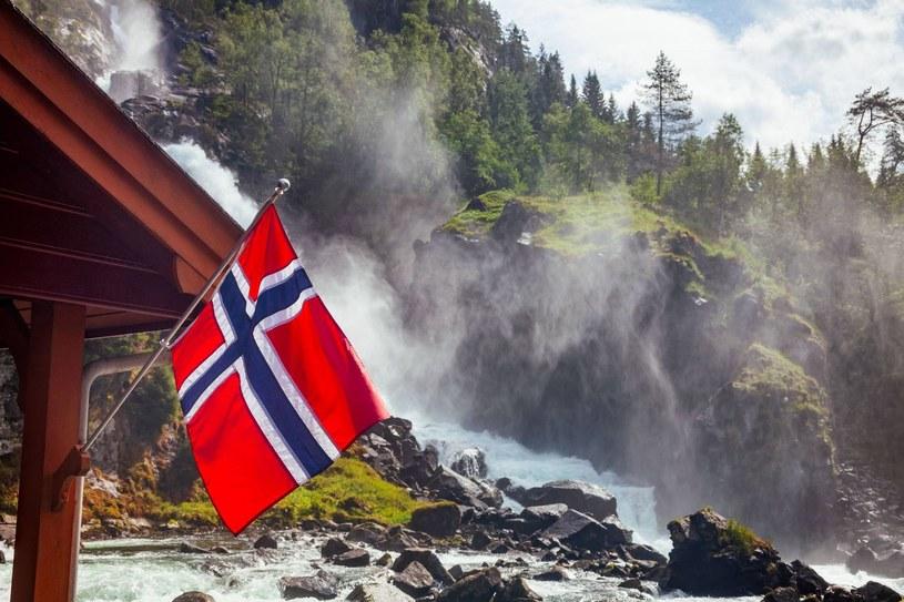 """Dla Norwegów pojęcie """"złej pogody"""" nie istnieje /123RF/PICSEL"""