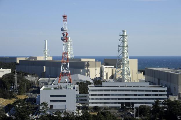Dla nowoczesnych reaktorów, położonych w bezpiecznych miejscach nie ma alternatywy /PAP/EPA