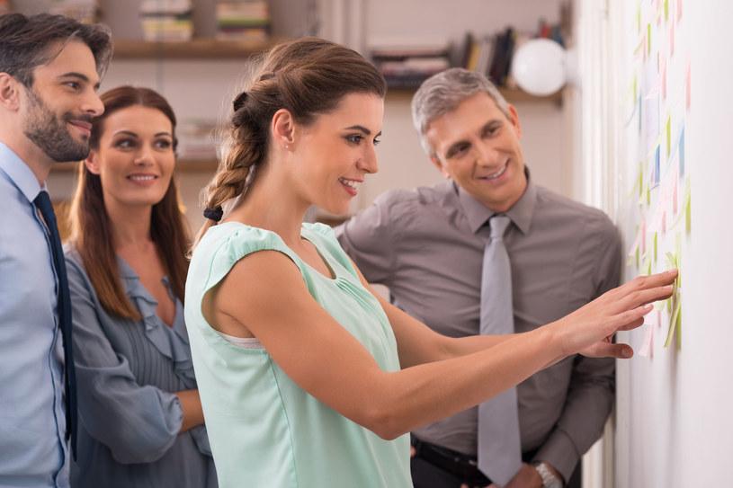 Dla przedsiębiorców najważniejsza jest stabilność firmy /123RF/PICSEL