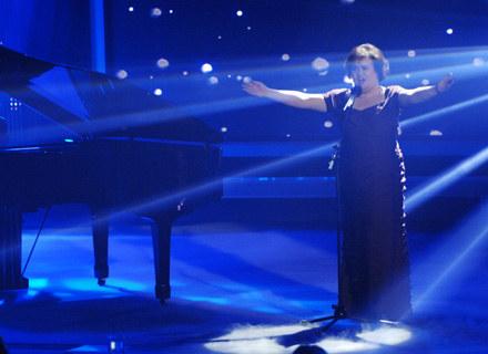 Dla Susan Boyle dowiodła, że nawet najśmielsze marzenia się spełniają /Getty Images/Flash Press Media