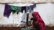 Dla syryjskich kobiet nie ma ucieczki przed przemocą