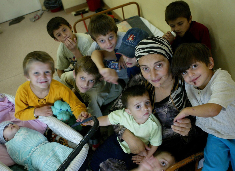 Dla uchodźczyń rodzina jest na pierwszym miejscu /Piotr Grzybowski /East News