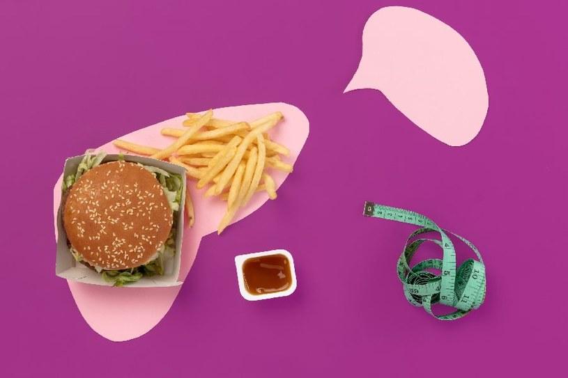 Dla wątroby kluczowa jest dieta /©123RF/PICSEL