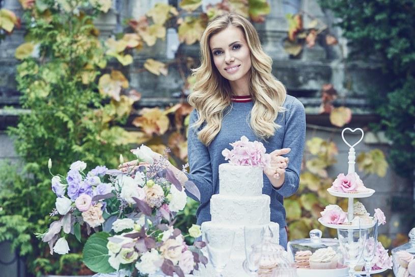 Dla wielu kobiet data ślubu jest dniem, w którym spełniają się ich marzenia - mówi Izabela Janachowska /Wedding