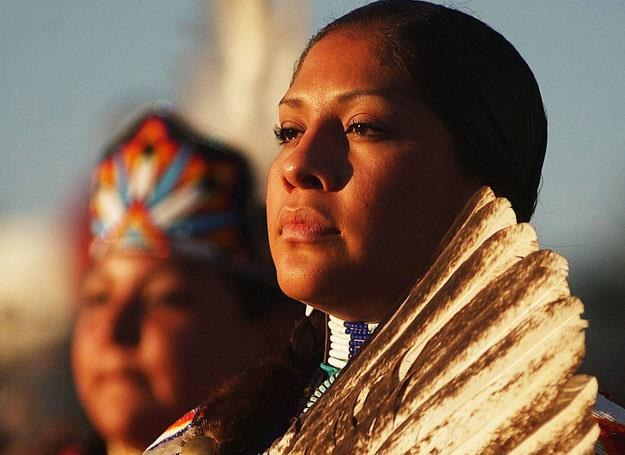 Dla wielu Meksykanek Malinche to bohaterka, która zmieniła losy tej części świata /INTERIA.PL