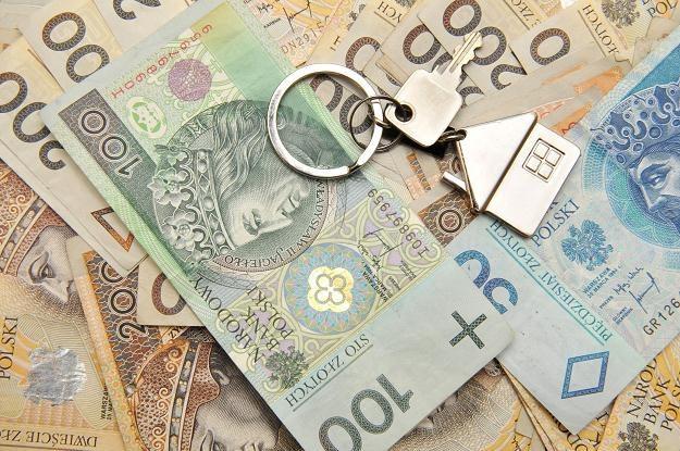 Dla wielu miast wpływy z tytułu opłat za użytkowanie wieczyste w 2012 r. były rekordowo duże /©123RF/PICSEL