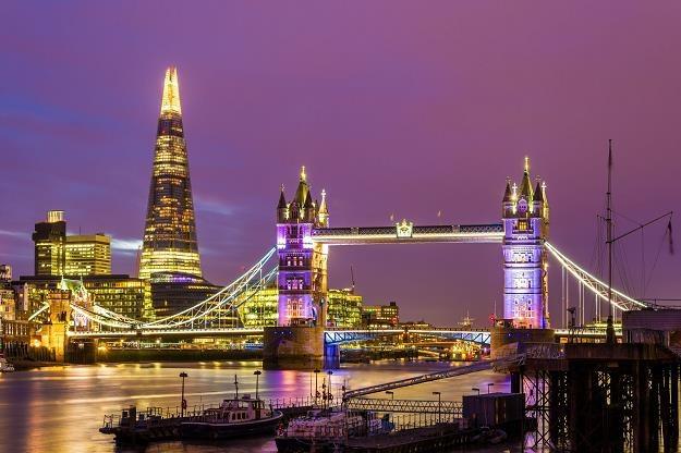 Dla wielu polskich firm myślących o światowej ekspansji Londyn będzie nadal bardzo ważny /©123RF/PICSEL