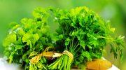 Dla zdrowia i smaku: Pietruszka