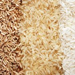 Dlaczego brązowy ryż jest zdrowszy?