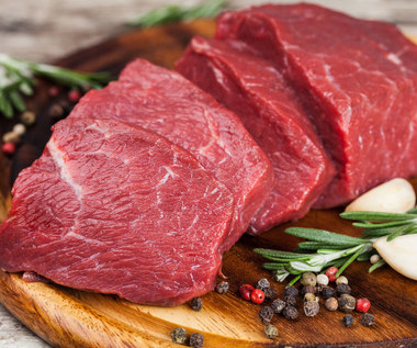 Dlaczego czerwone mięso jest niezdrowe?