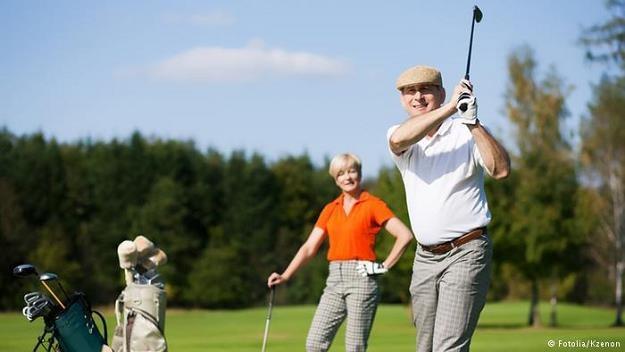 Dlaczego do kas emerytalnych nie wpłacają bogaci? /Deutsche Welle