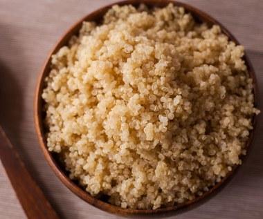 Dlaczego komosa ryżowa jest idealnym produktem dla diabetyków?