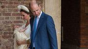 Dlaczego królowa Elżbieta nie pojawiła się na chrzcie Louisa?
