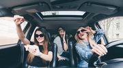 Dlaczego lubimy słuchać muzyki w samochodzie