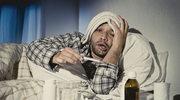 Dlaczego mężczyźni gorzej znoszą grypę?