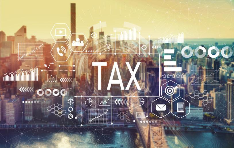 Dlaczego minister finansów broni podatników przed sądami? /123RF/PICSEL