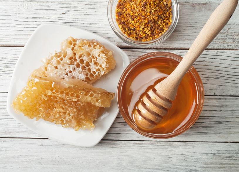 Dlaczego miód faceliowy jest tak cenny? /©123RF/PICSEL