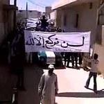 """Dlaczego NATO zainterweniowało w Libii, a w Syrii to """"wykluczone""""?"""