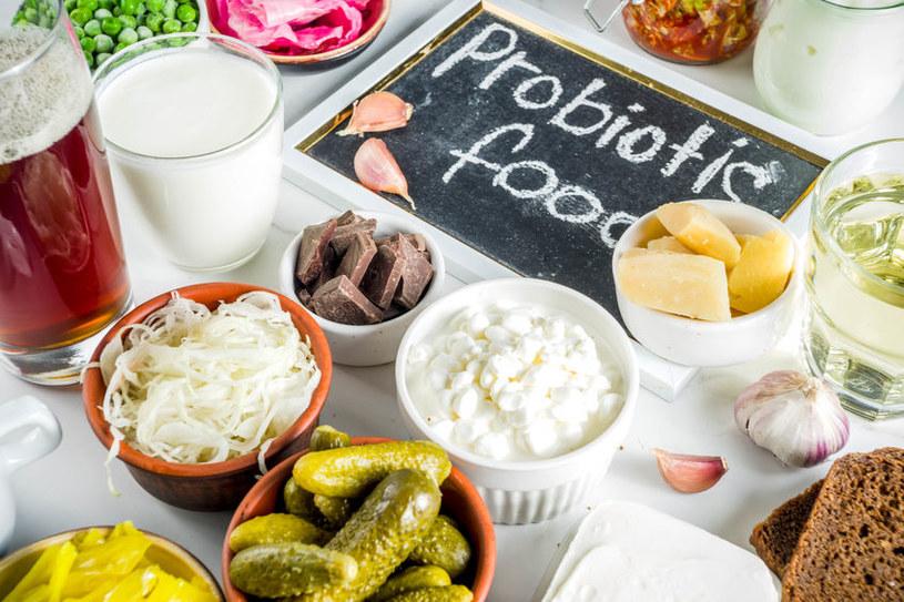 Dlaczego naturalne probiotyki są tak cenne? /©123RF/PICSEL