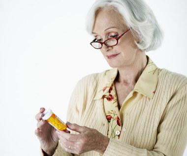 Dlaczego nie należy dzielić tabletki na pół?